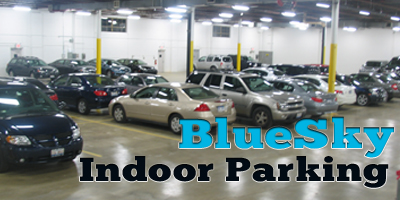 O Hare Parking >> O Hare Blue Sky Parking As Low As 13 00 Day